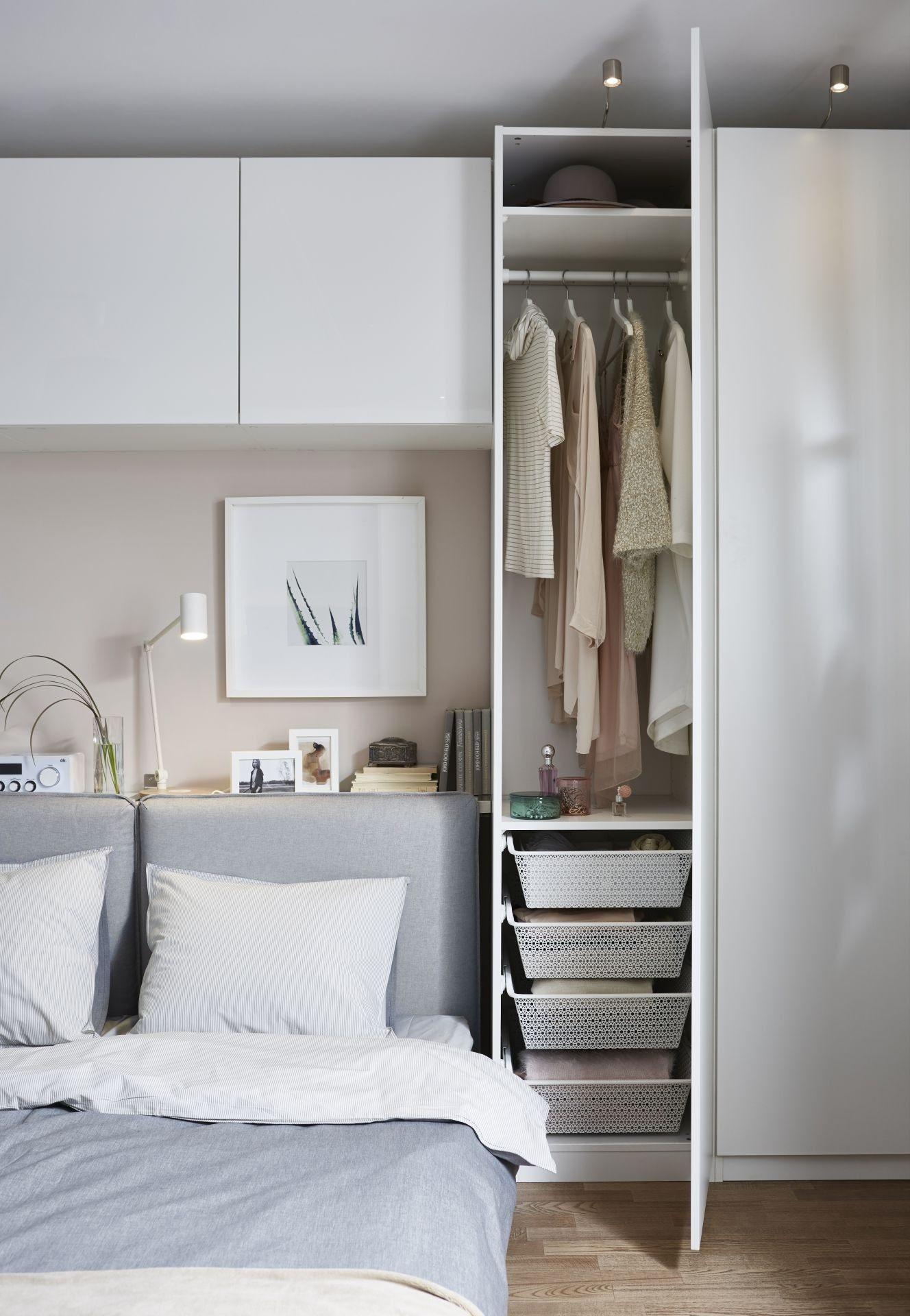 Lit Combiné Bureau Ikea Génial Adorable Lit Biné Armoire Ou Armoire Pont De Lit Ikea Bedroom