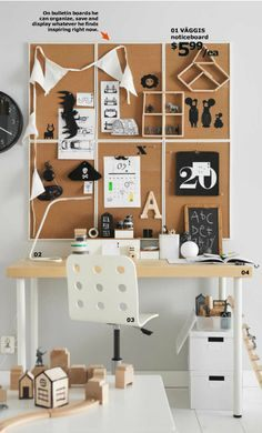 Lit Combiné Bureau Ikea Inspiré 17 Best Ikea Office Ideas Images