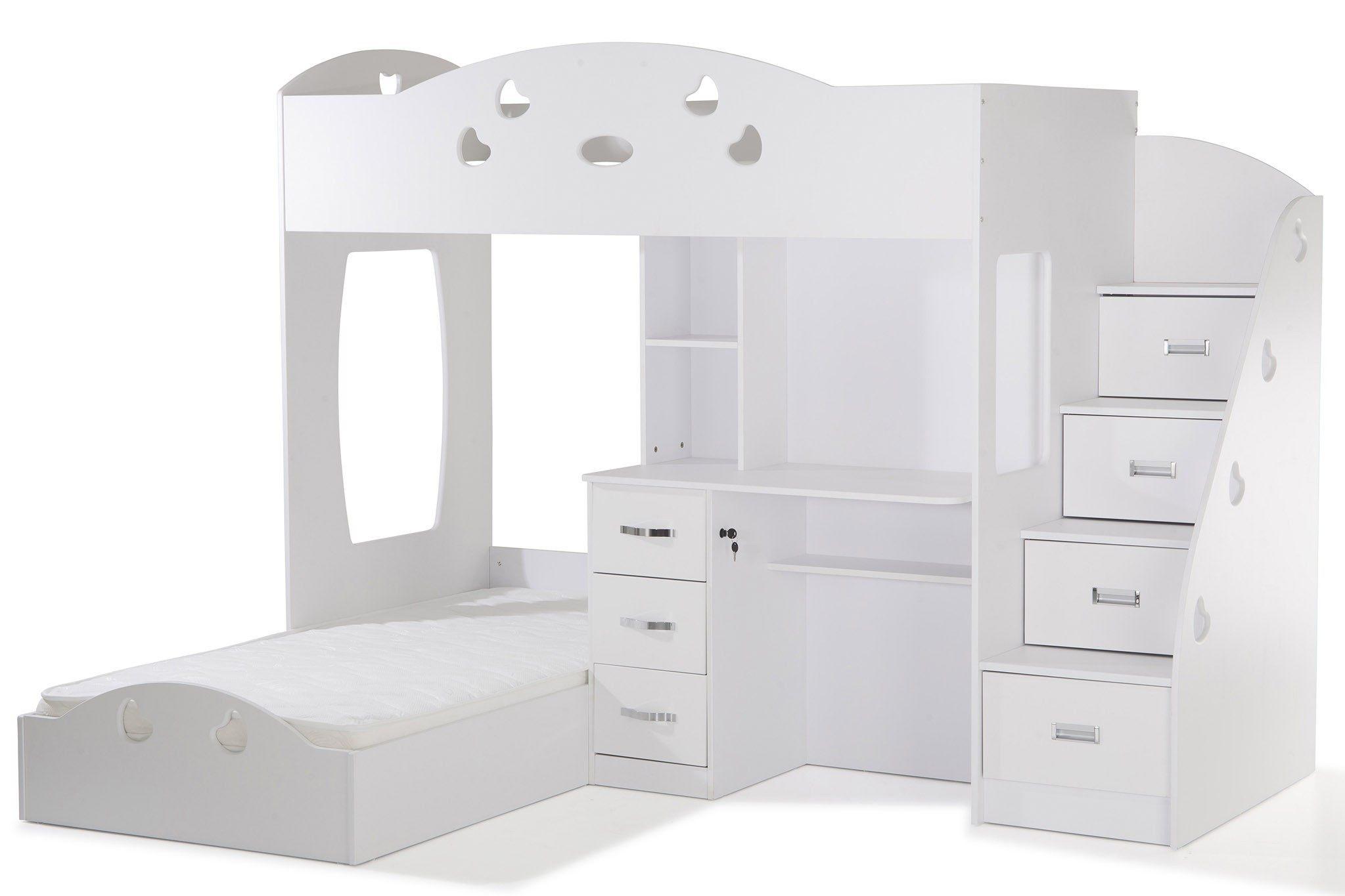 Lit Combiné Bureau Ikea Le Luxe Intéressant Lit Biné Armoire Bureau  Lit Biné Armoire Fresh Lit