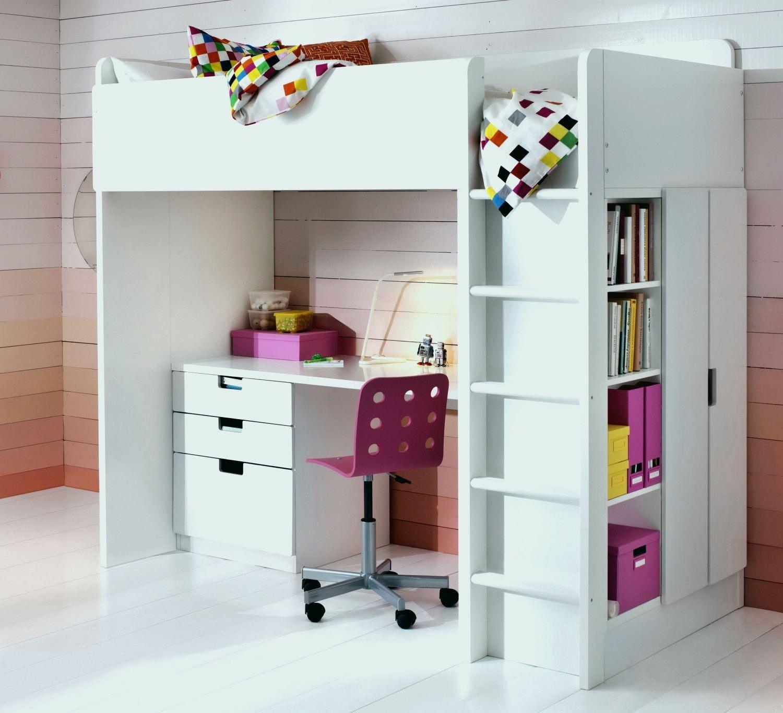 Lit Combiné Bureau Ikea Le Luxe Lit Biné Armoire Lovely Lit Bureau Armoire Biné élégant Lit