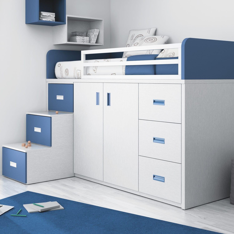 Lit Combiné Bureau Ikea Magnifique Adorable Lit Biné Armoire Ou Armoire Pont De Lit Ikea Bedroom
