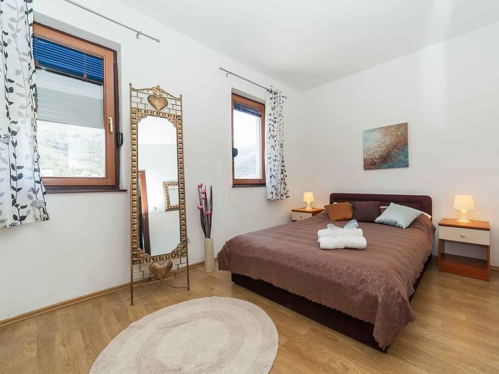 Apartment Doroti Monténégro Tivat Booking