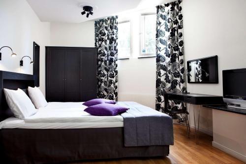 Lit D Appoint 2 Places Charmant ОтеРь Best Western Kom Hotel Stockholm 3 СтокгоРьм Бронирование