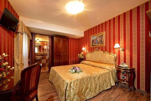 Lit D Appoint 2 Places Élégant ОтеРь Hotel Citt Di Milano 3 Венеция Бронирование отзывы фото