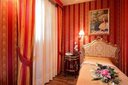 Lit D Appoint 2 Places Frais ОтеРь Hotel Citt Di Milano 3 Венеция Бронирование отзывы фото