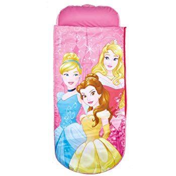 Lit D Appoint Pour Enfant Nouveau Worlds Apart Lit Gonflable  Emporter Ready Bed Junior Disney