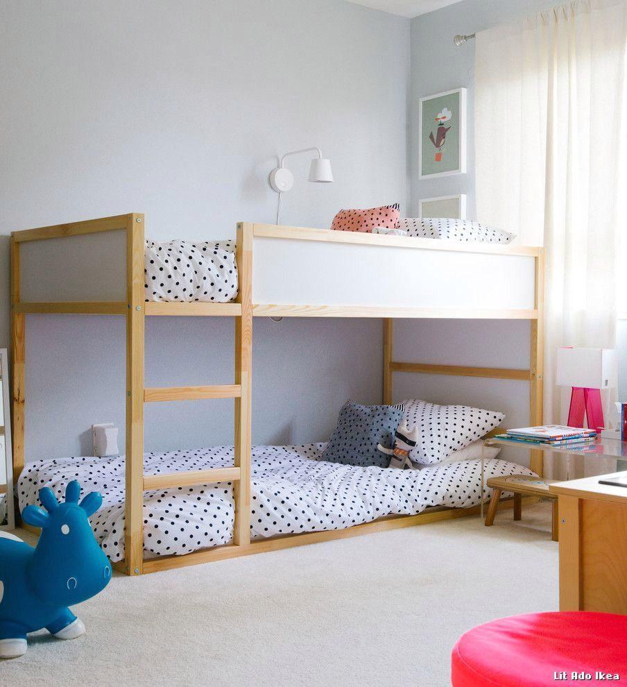 Lit D Enfant Ikea Beau Chambre Enfant Ikea Beau Fantastiqué Ikea Lit Gigogne – Idées De