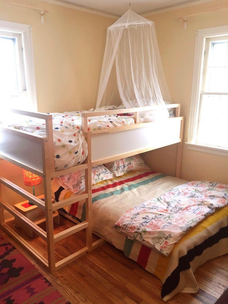 Lit D Enfant Ikea Élégant Decorer Une Chambre D Enfant