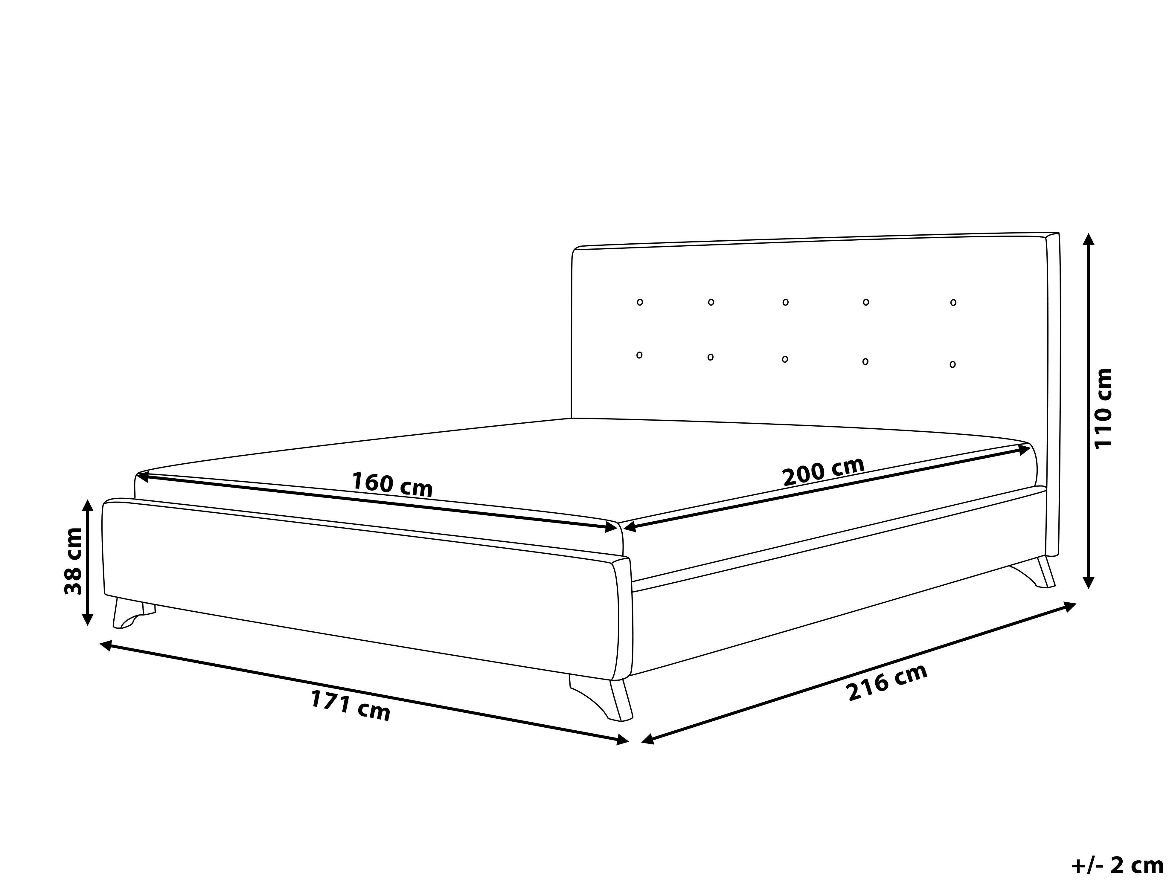 Lit De 160×200 Bel Dimension Couette Pour Lit 140—200 Dimension Couette Pour Lit De 160
