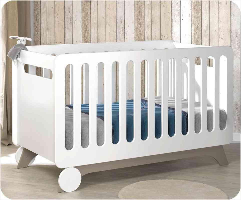 Lit De Bébé évolutif De Luxe 18 Dernier Quel Matelas Pour Bébé Disposition