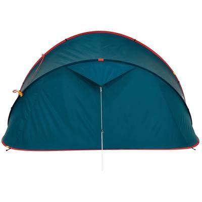 Lit De Camp 2 Personnes Inspiré Tente De Camping 2 Seconds