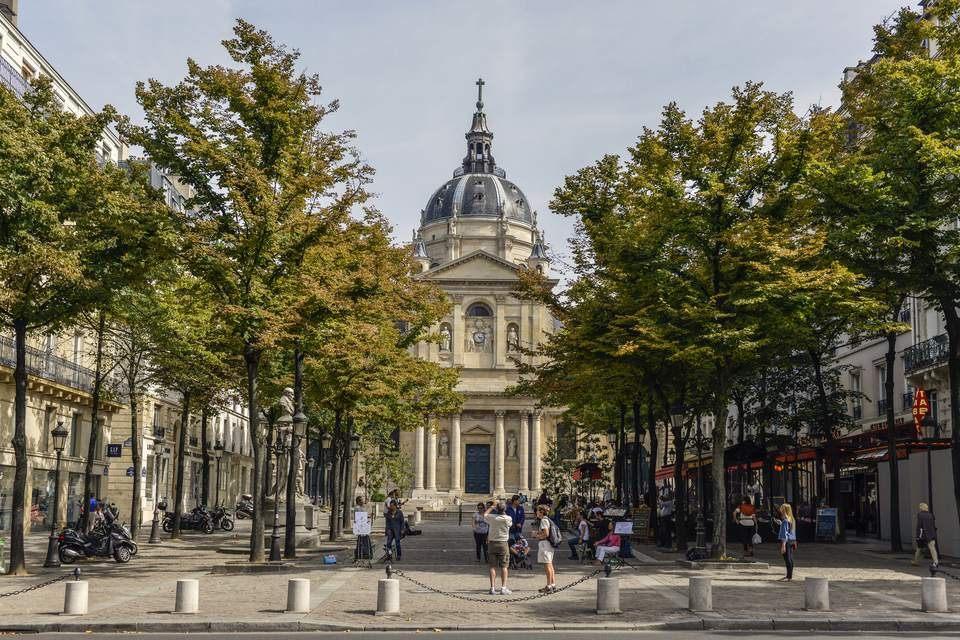 Lit De Camp 2 Places Fraîche top 15 Monuments and Historic Sites In Paris