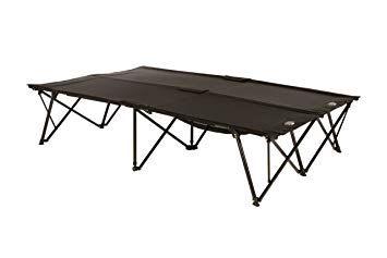 Amazon Kamp Rite Tent Cot Double Kwik Cot FC321 Sports