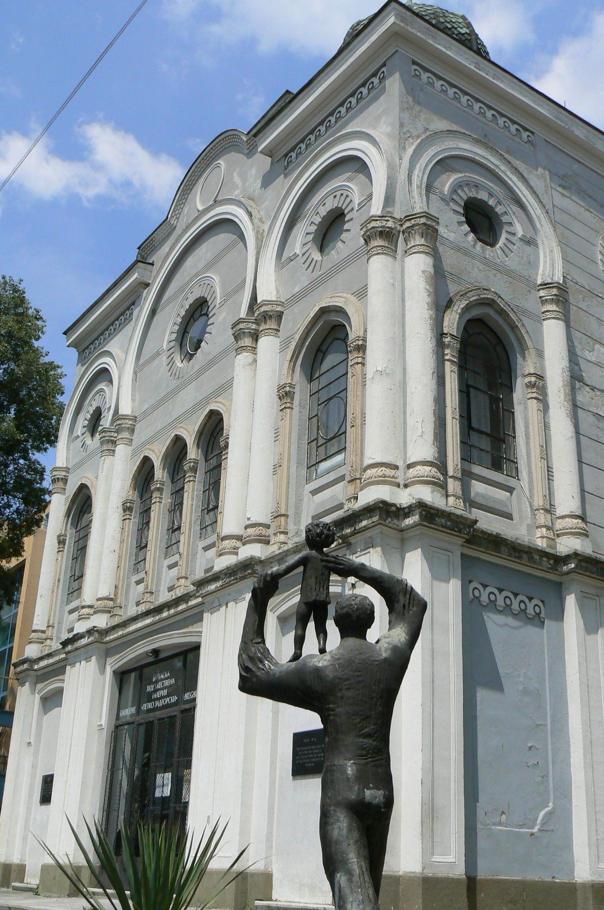 Lit De Camp 2 Places Joli History Of the Jews In Bulgaria