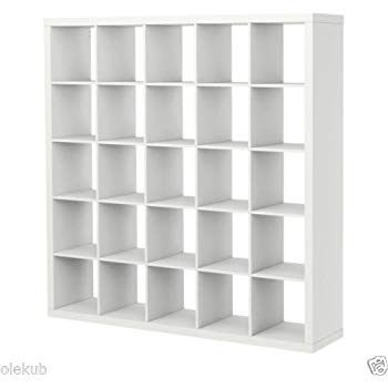 Lit De Camp Ikea Frais Amazon Ikea Kallax Bookcase Room Divider Cube 802 Display