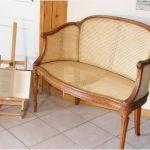 Lit De Poupee En Bois Inspiré Prix Reparation Cannage Chaise Chaise Cannage Chaise Haute De Poupee