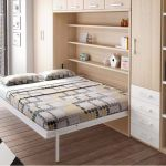 Lit Design 160x200 Charmant Beau Armoire Lit 160x200 Avec Lit Armoire 160—200 Awesome Banquette