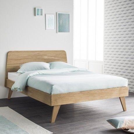 Lit Design 160×200 Génial Un Design Contemporain Des Matériaux Nobles Et Sains Le Lit En