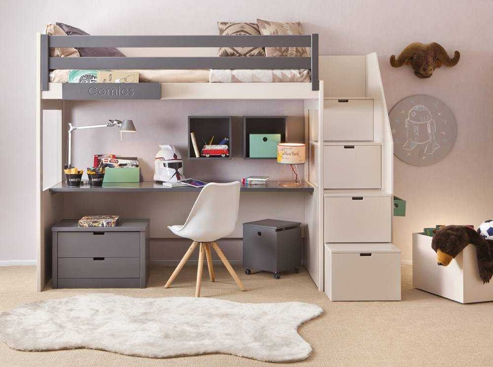 Lit Design Enfant Beau 39 Beau Lit De Chambre – Faho forfriends
