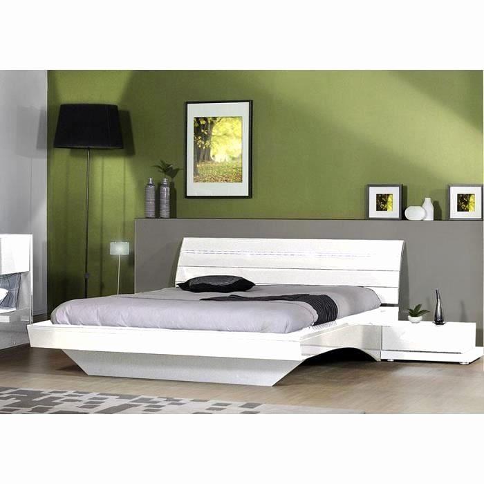 Lit Design Led 160×200 Charmant Lit Design Led 160—200 Nouveau Lit Design 160—200 Beau Lit Design