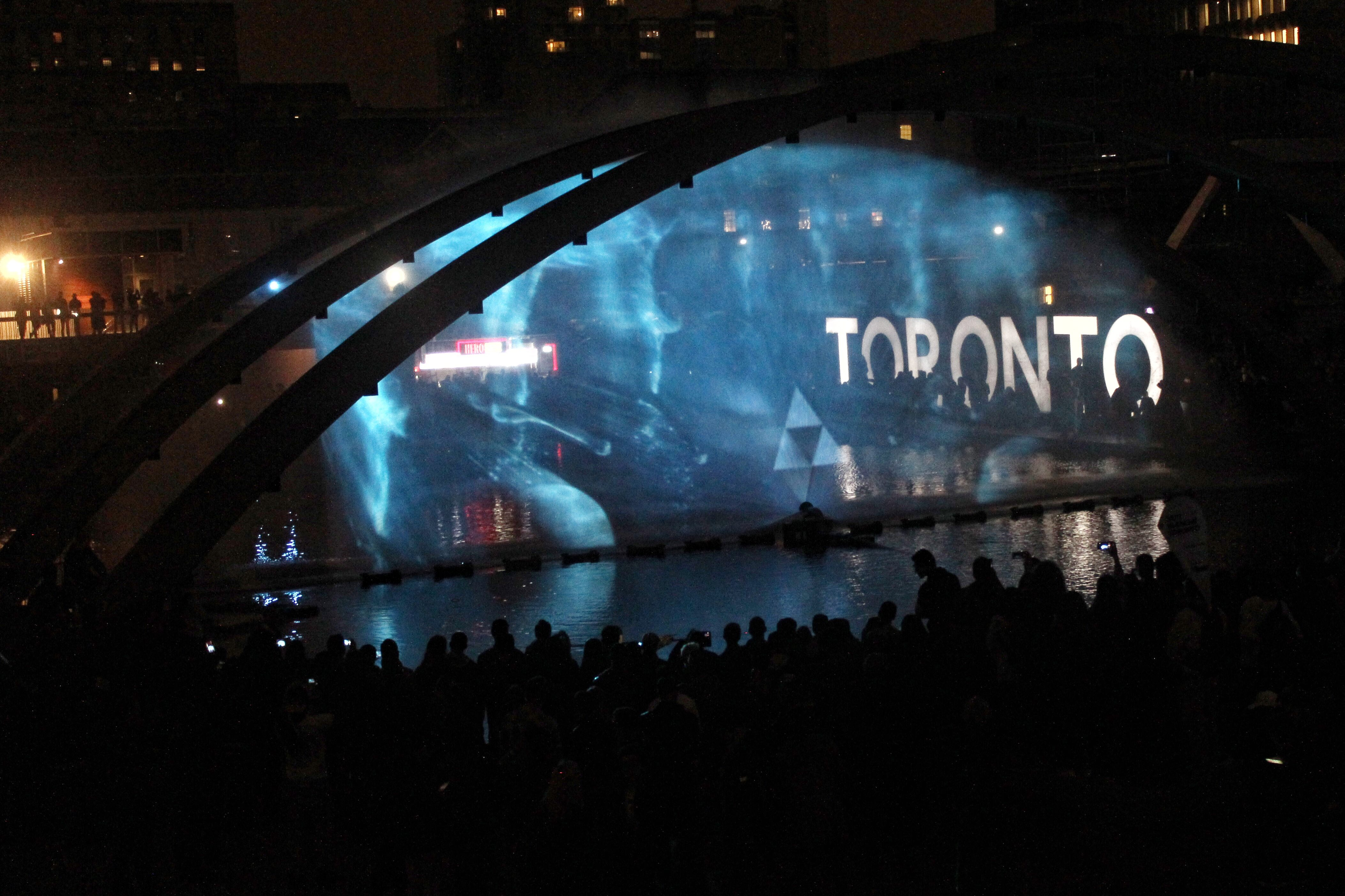 Lit Deux Places Blanc Inspirant Nuit Blanche toronto How to Survive Your First All Night Art Crawl