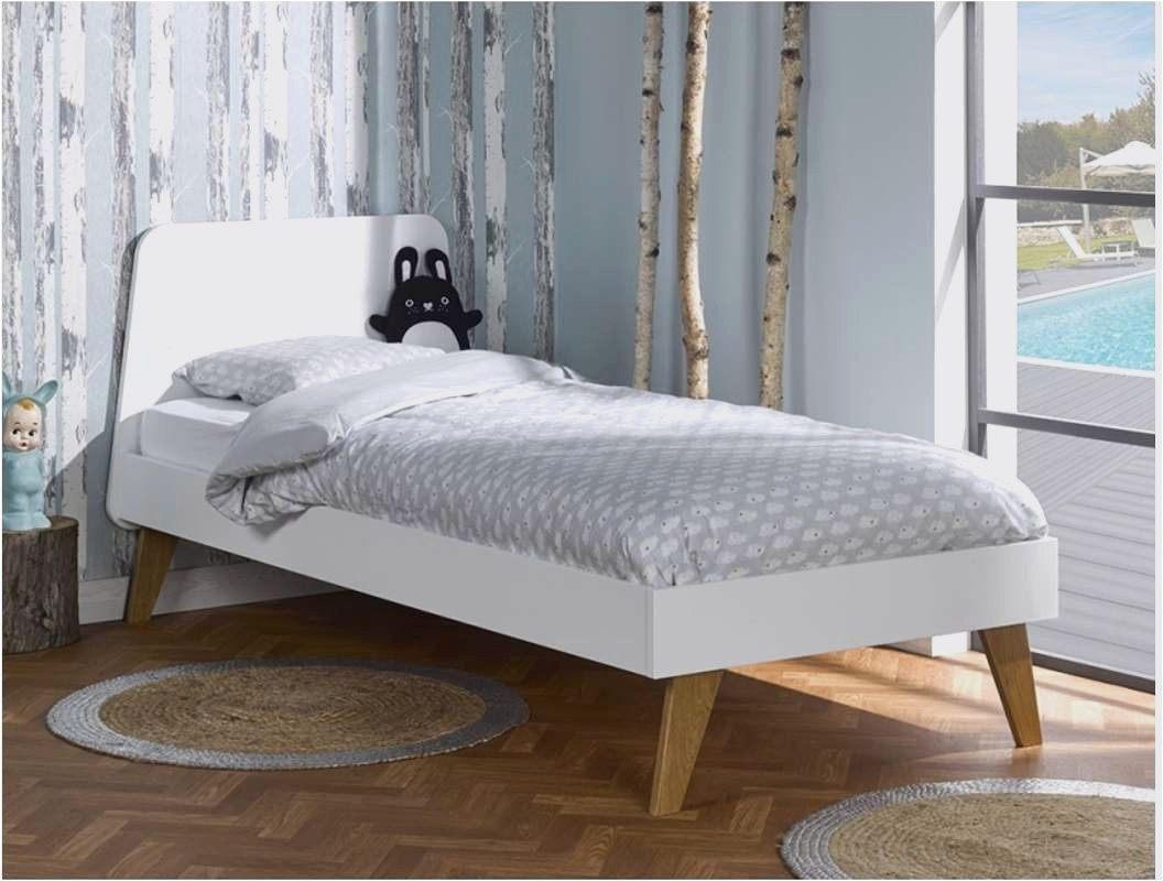 Lit Double 160×200 Impressionnant Lit En 160—200 Lit 160 X 200 Belle Bett Holz 180—200 Exquisit Schön