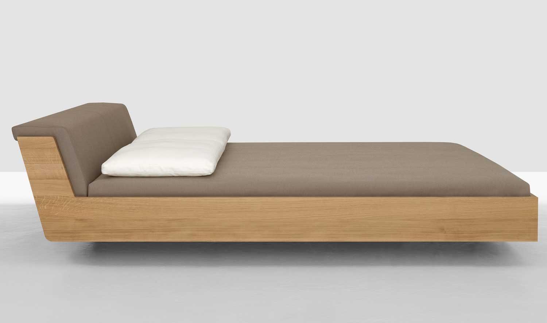 Lit Double 160×200 Joli Bett Fusion Inkl Polster Eiche 160 X 200 Cm sofa