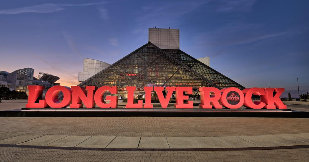Lit Double Bois Belle Wel E to the Rock & Roll Hall Of Fame