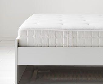 Lit Double Bois Frais ИКЕА официаРьный интернет магазин мебеРи с доставкой Ikea