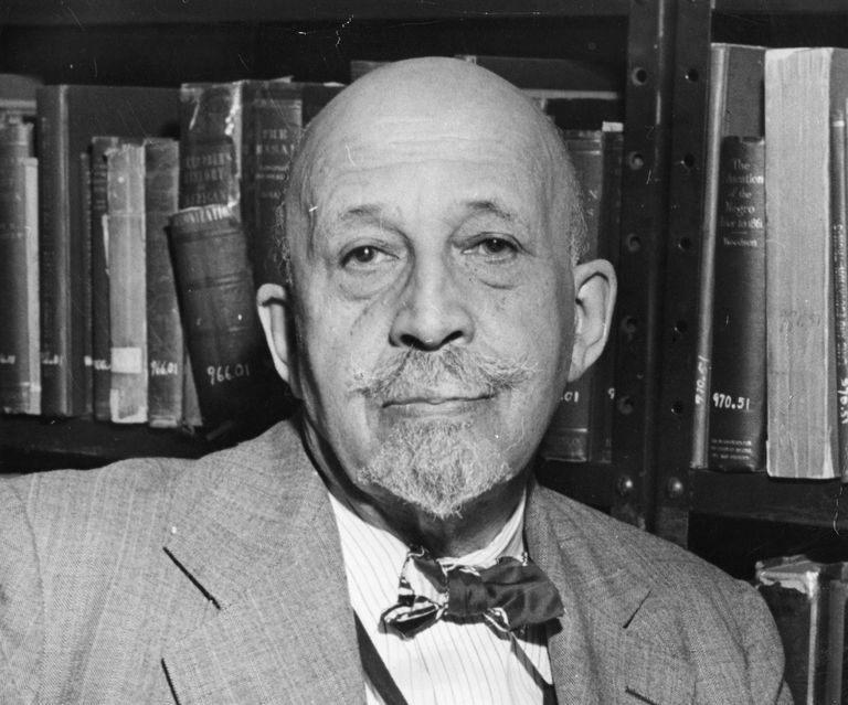 Lit Double Bois Unique W E B Du Bois—his Greatest Contributions to sociology
