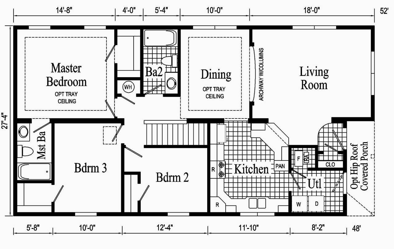 Lit Double Mezzanine Élégant 37 Inspirational Banquette Plans