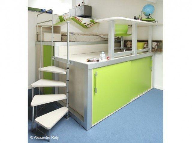 Lit Bureau Unique Luxury Lits Mezzanine Et Lits Superposés Ikea