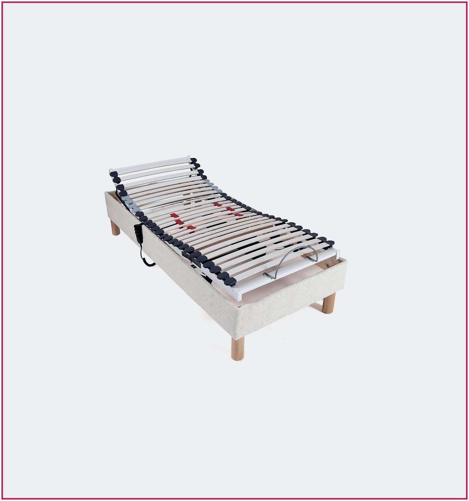 Lit Electrique 160×200 Bel Matelas 70