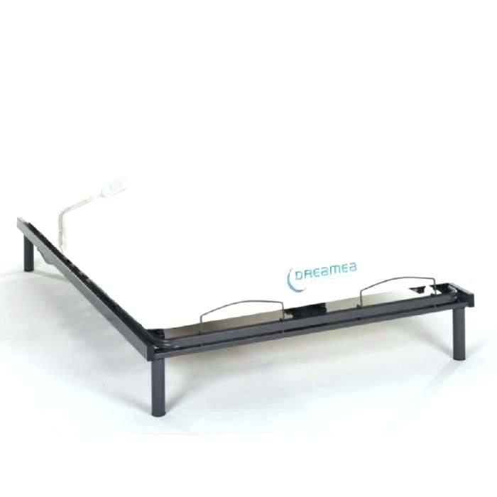 Lit Electrique 160x200 Le Luxe Achat Matelas Pas Cher – Poixfo