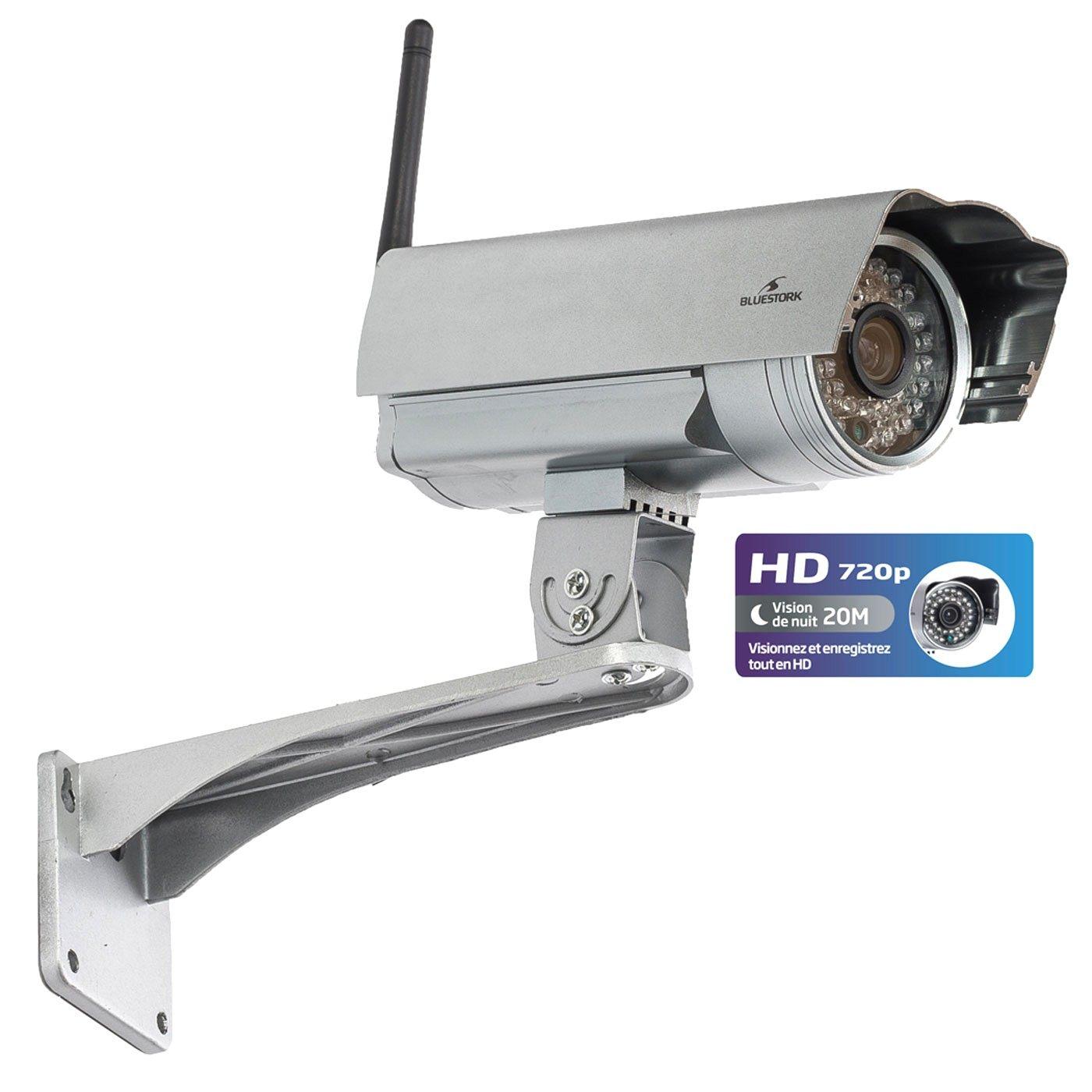 Lit électrique 2 Personnes Conforama Génial Kit Camera De Surveillance Exterieur Sans Fil