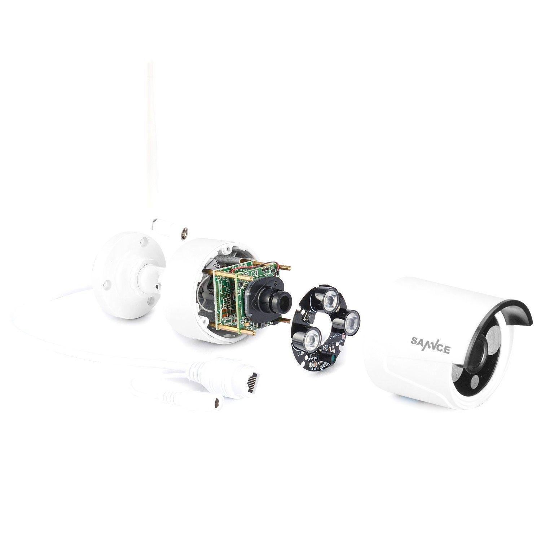 Lit électrique 2 Personnes Conforama Inspiré Kit Camera De Surveillance Exterieur Sans Fil