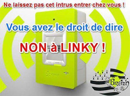 Lit électrique 2 Personnes Génial Refus Des Pteurs D électricité Linky Attention Aux Mensonges D