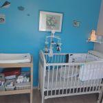 Lit En Bois Enfant Charmant Entra Nant Chambre Enfant Bois Dans Chambre Bébé Bois Massif Lit