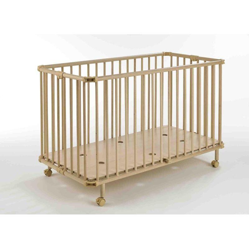 lit en bois pliant joli lit bebe bois pliant topiwall. Black Bedroom Furniture Sets. Home Design Ideas