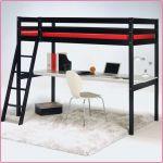 Lit En Hauteur Enfant Magnifique Inspiré Lit Mezzanine Design Lit Mezzanine Design Unique Wilde