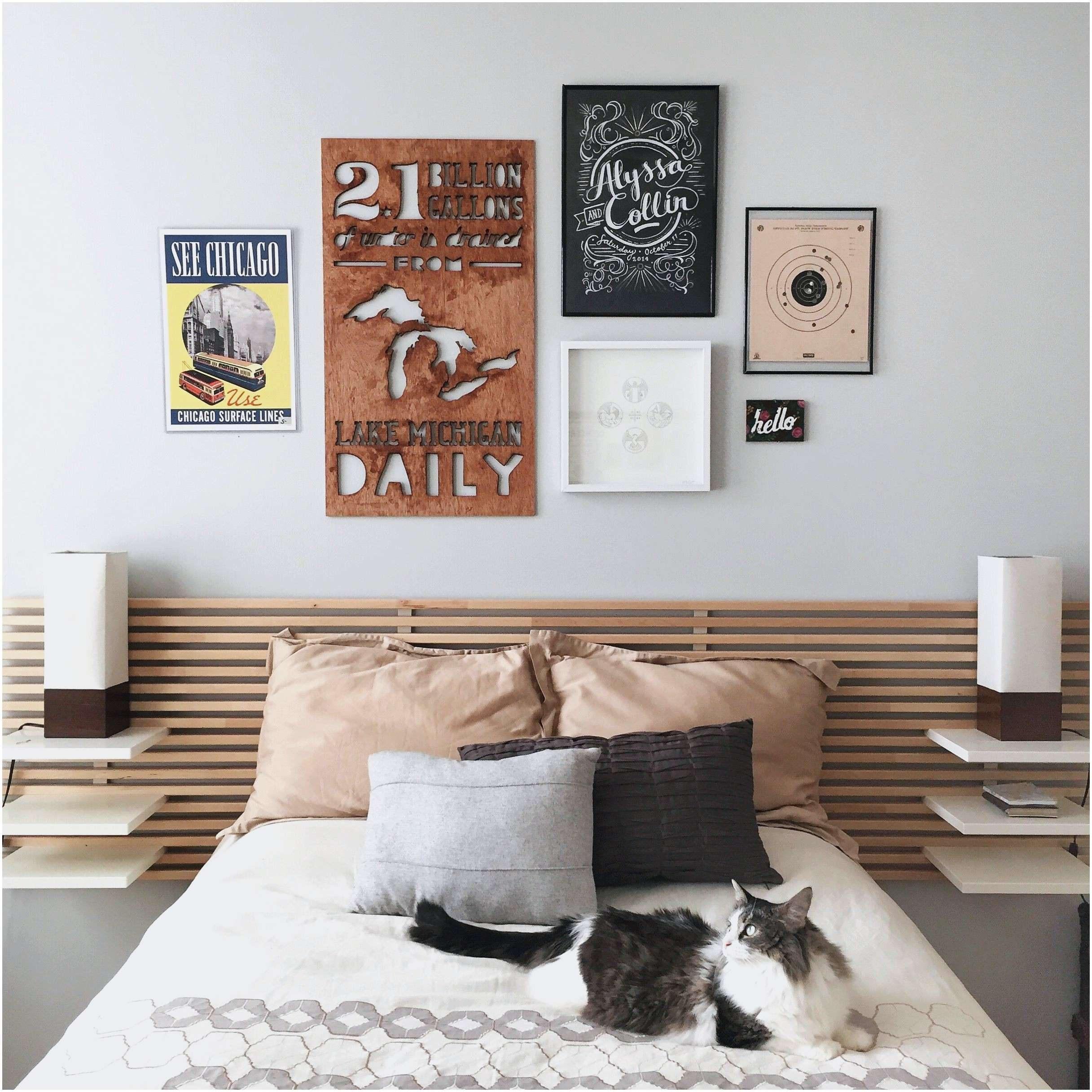 Impressionnant Ikea Lit Mandal Beau Cadre De Lit Design élégant