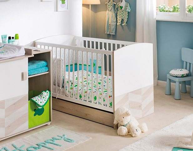 Lit Enfant 70 140 Inspirant Chambre Bebe Galipette Luxe Lit Bébé Pour Literie 70—140 Cm