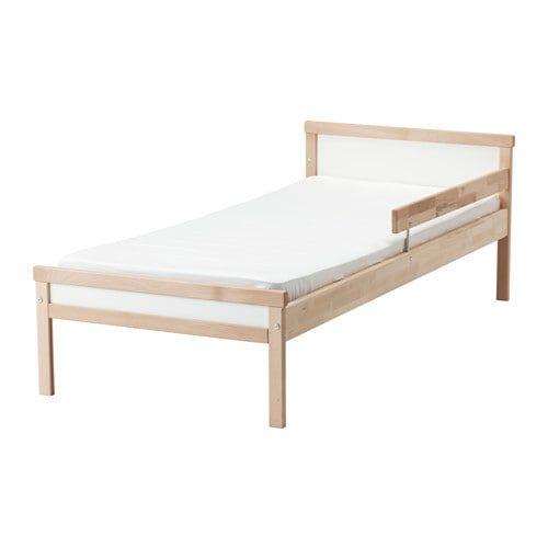 Lit Enfant 70x160 Génial Sniglar Rama ł³Å¼ka Z Dnem Z Listew Ikea