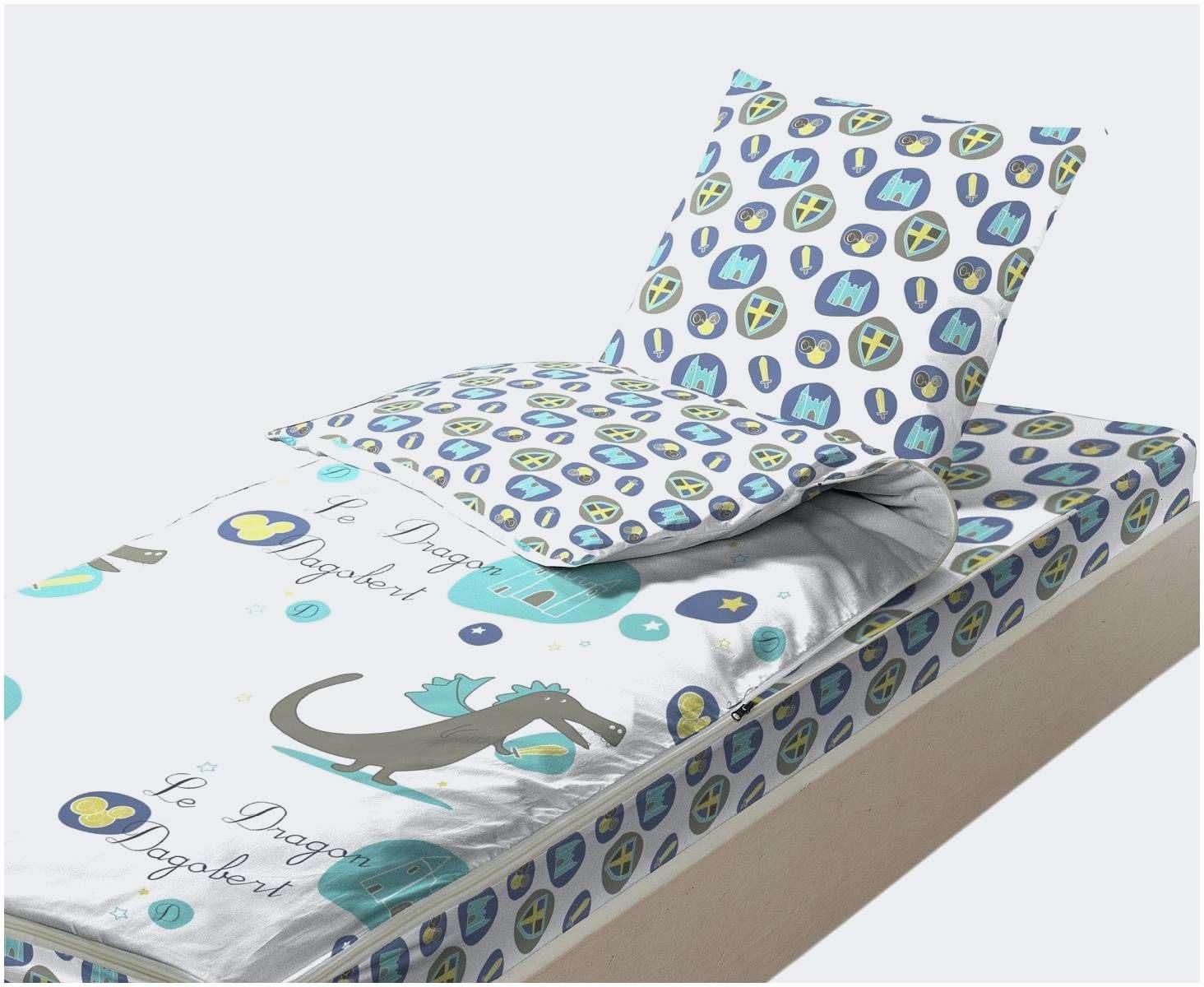 Lit Enfant 90×140 Beau Luxe Matelas Lit Evolutif 90—140 Luxe Bleu C¢lin Caradou Kit