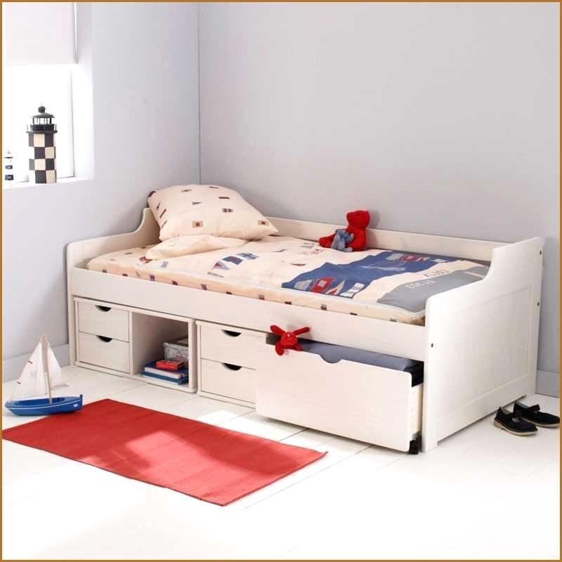 Lit Enfant 90x190 De Luxe Lit Enfant Bio Zochrim