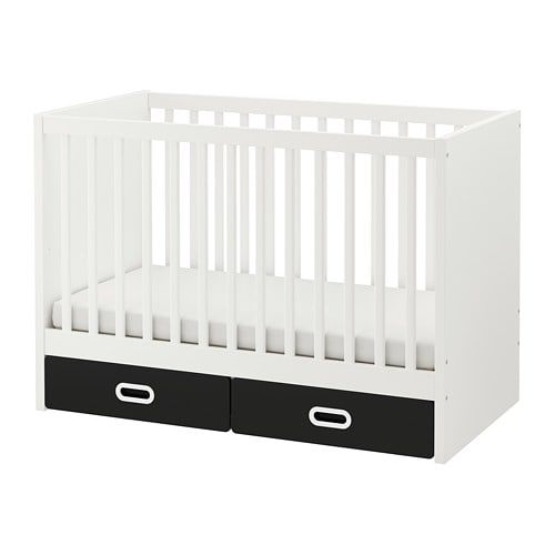 STUVA FRITIDS Lit enfant  tiroirs IKEA
