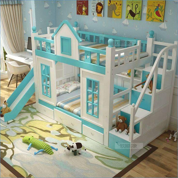Lit Enfant Avec toboggan Inspirant Lit Avec toboggan Maison Design Apsip – Offbeatfo