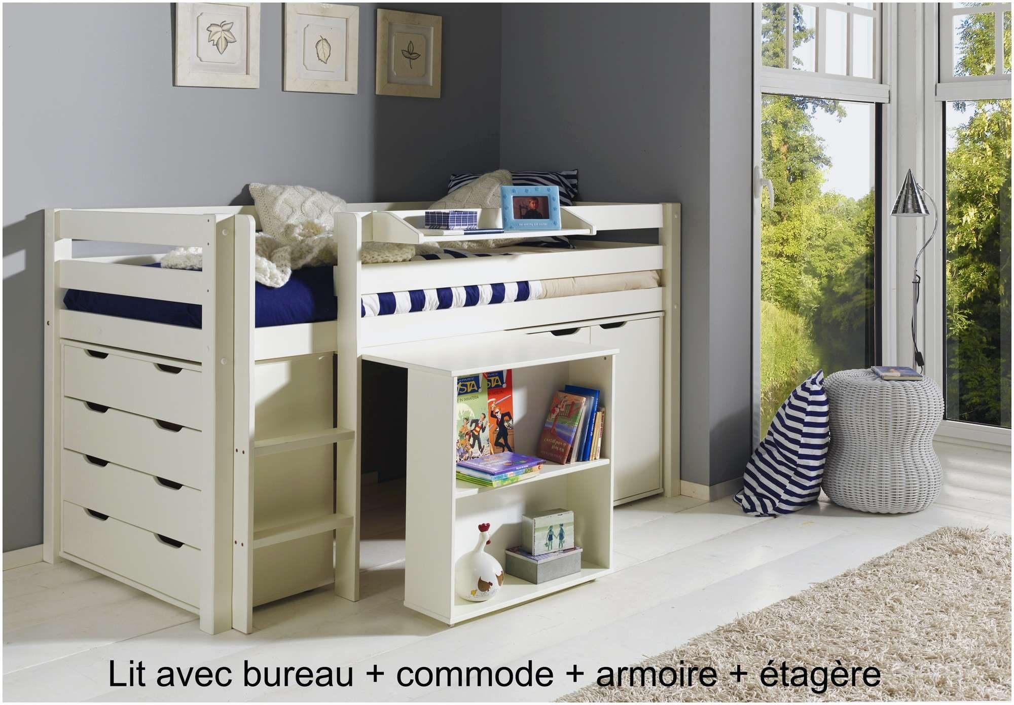 Lit Enfant Barriere Magnifique Inspiré Meuble Tiroir Conforama Bureau Conforama Meuble Bureau 14