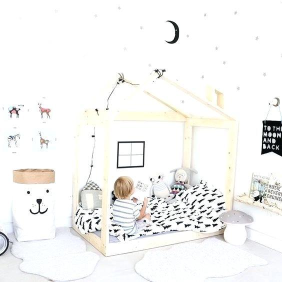 Fabriquer Un Lit Mezzanine Beautiful 40 Meilleur De Impressionnant