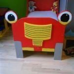 Lit Enfant Camion Bel 7 Meilleures Images Du Tableau Lit Pour Enfant Tracteur Tom